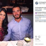Chad Bettis' Wife Kristina Bettis - Instagram