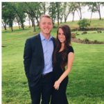 Christian McCaffrey's Girlfriend Brooke Pettet- Instagram