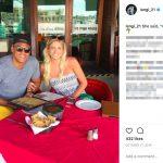Harvey Langi's wife Cassidy Langi - Instagram