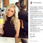 Is Joey Gallo's girlfriend Brittany Ann Gibson? - Instagram