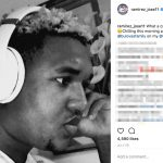 Jose Ramirez's girlfriend should be .... - Instagram