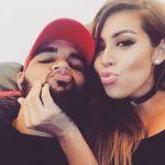 Keenan Allen's Wife Ciandra Monique - Instagram