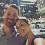 Logan Forsythe's Wife Ally Forsythe - Instagram