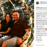 Christian Vazquez's Girlfriend Gabriela Otero-Instagram