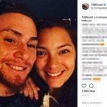 Christian Vazquez's Girlfriend Gabriela Otero- Instagram