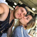 Cooper Kupp's wife Anna Kupp-Instagram
