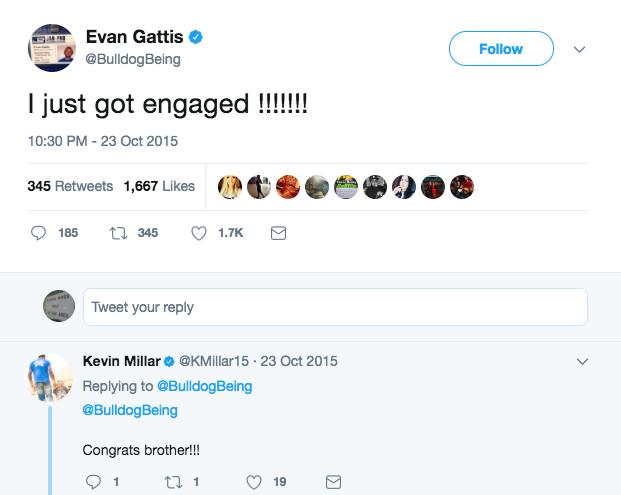 Evan Gattis' Wife Kim Gattis