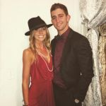 Josh Rosen's Girlfriend Mary Katherine - Instagram