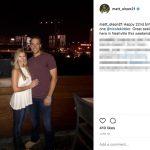 Matt Olson's Girlfriend Nicole Kidder-Instagram