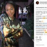 Sloane Stevens' Boyfriend Jozy Altidore- Instagram