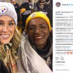 Stephon Tuitt's Wife Brittany Tuitt-Instagram