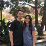 Zach Davies' Wife Meg Davies- Instagram