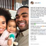 Brandon Graham's Wife Carlyne Graham - Instagram