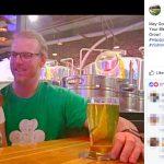 Jon Gray's Wife Jacklyn Gray- Facebook