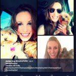 Jon Gray's Wife Jacklyn Gray-Twitter