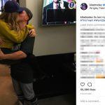 Kike Hernandez's Wife Mariana Hernandez- Instagram
