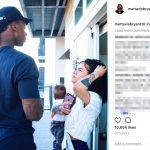 Martavis Bryant's Girlfriend Deja Hiott- Instagram