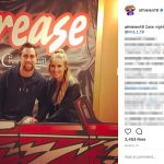 Adam Thielen's Wife Caitlin Thielen -Instagram