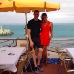 Aron Baynes' Wife Rachel Baynes -Instagram