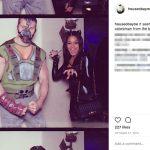 Aron Baynes' Wife Rachel Baynes- Instagram