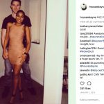 Aron Baynes' Wife Rachel Baynes - Instagram