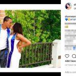 Brett Hundley's Wife Dawnielle Baucham- Instagram