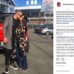 Derek Wolfe's Wife Abigail Wolfe- Instagram