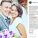Garett Bolles wife Natalie Bolles- Instagram