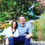 Garett Bolles wife Natalie Bolles - Instagram