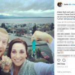 Johnny Hekker's Wife Makayla Hekker -Instagram