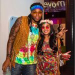 Kelvin Benjamin's Girlfriend Briona Mae - Instagram