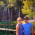 Mikaela Shiffrin's Boyfriend Mathieu Faivre-Instagram