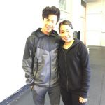 Nathan Chen's Girlfriend Mai Mihara-Instagram