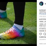 AJ Bouye's ex-girlfriend Princess - Instagram