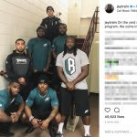 Who is Jay Ajayi's girlfriend? - Instagram