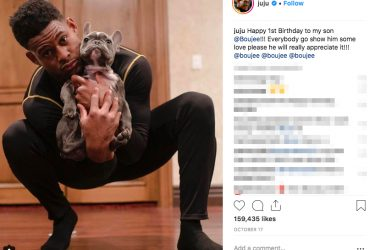 Who is JuJu Smith-Schuster's Girlfriend? (@juju) • Instagram