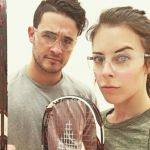 Ashley Wagner's Boyfriend Eddy Alvarez - Instagram