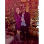 Corey Clement's girlfriend Micaela Powers - Instagram