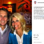 Cris Collinsworth's wife Holly Collinsworth- Instagram