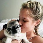Who is Kristine Leahy's Boyfriend?-Instagram