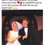 Porter Moser 's wife Megan Moser-Twitter @PorterMoser