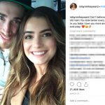 Gordon Hayward's Wife Robyn Hayward - Instagram