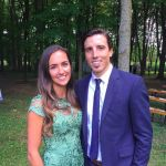 Marc-Andre Fleury's wife Veronique Larosee Fleury(@vlarosee) • Instagram