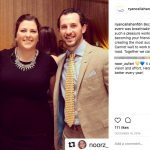 Ryan Callahan's wife Kyla Callahan- Instagram