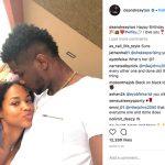 DeAndre Ayton's Girlfriend Anissa Evans-Instagram