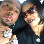 Rodney Harrison's wife Erika L. Harrison - Instagram