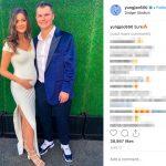 Joc Pederson's wife Kelsey Pederson- (@yungjoc650) • Instagram