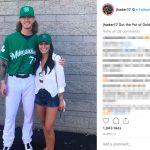Josh Hader's girlfriend Maria Macias (@jhader17) • Instagram