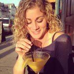Khris Davis' girlfriend Jill Kraak -Facebook