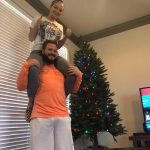 Ryan Brasier's wife Shania Brasier-Facebook 2